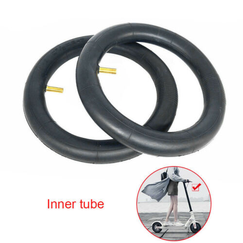 2PCS Reifen Innenrohr für Xiaomi Mijia M365 Zubehörset 8 1//2 2 Hot Nützlich