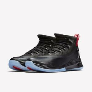 new products e5fab e3d5a Image is loading Mens-Jordan-Ultra-Fly-2-897998-003-Black-
