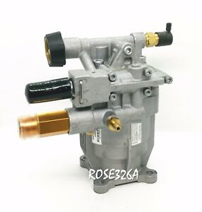 Pressure Washer Water Pump for Excell Devilbiss 2203T 2203CWH Sprayers 2203CWT
