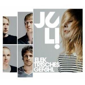 JULI-034-ELEKTRISCHES-GEFUHL-034-CD-2-TRACK-SINGLE-NEU