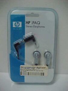 076cc1ccbbc Belkin HP iPAQ Stereo Earphones (F8U0110-HP) Brand New Blister Pack ...