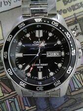 Casio Diver MTD 1069D 1AVDF Wrist Watch for Men
