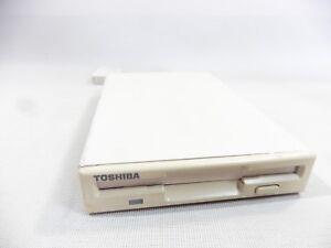 TOSHIBA-LECTEUR-DE-DISQUETTE-EXTERNE-3-5-034-PA838OU-pour-T1000-XE-non-teste
