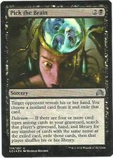 1x Foil - Pick the Brain - Magic the Gathering MTG Shadows over Innistrad
