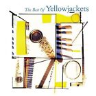 The Best of Yellowjackets by Yellowjackets (CD, Dec-1999, Warner Bros.)