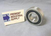 (qty Of 2) Noma Amf Dynamark 49562 49562ma Sealed Ball Bearing