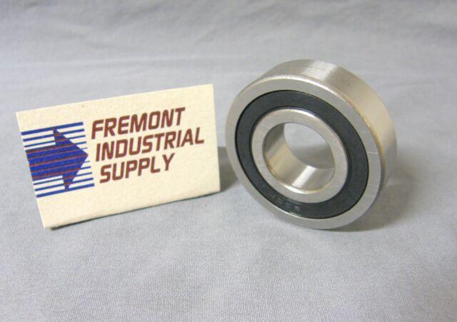 (Qty of 2) Honda 96150-62030-10 Code: 0649046 sealed bearing