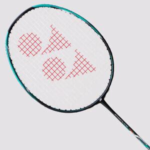 YONEX NANOFLARE 700 Red Badminton Racket Racquet String 4U//5U G5 Free Cover