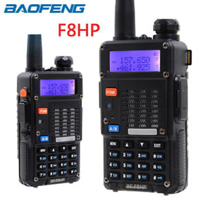 Baofeng-F8HP-Handheld-Walkie-Talkie-VHF-UHF-Dual-Band-Two-Way-Radio-Flashlight