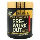 Optimum Nutrition Gold Standard Pre-workout Green Apple 30 Servings