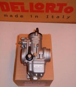 Moto Guzzi LeMans #4698 Dellorto PHM 36mm R//H carburetor rubber mount Ducati