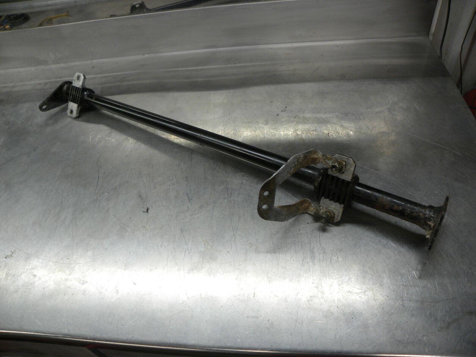 Polaris XC 500 edge steering post (2003)