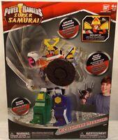 Power Rangers Remote Control Walking Super Samurai Megazord Motion Activated