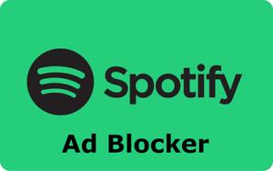 Spotify Ad Blocker