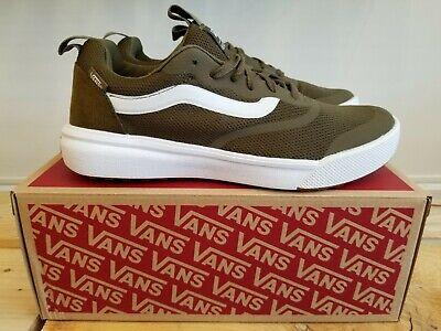 NEU im Box Vans UltraRange Rapidweld BucheWHITE VN 0 A 3 mvuv 7d Schuhe für Männer   eBay