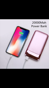 18650 Power Bank 20000mAh External Battery Portable Mobile Phone Charger Universal