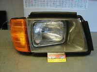 126 Coupe 500sec 380sec 350sec Headlight Right W/ Turn Signal