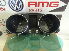VW Golf VI 6 R R20 2,0 TSI 199KW Tacho NEU