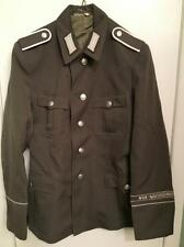 East German Army Uniform Jacket NVA WACHREGIMENT Size SG-48