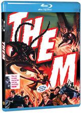 Them (Blu-ray Disc, 2015)
