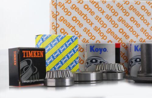 Citroen Berlingo 5 Vitesse BE3//BE4 Boite De Vitesse Roulement Et Joints D/'huile Reconstruire//Kit Réparation