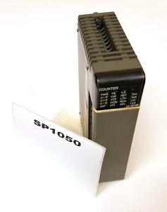 PLC Texas Instrument Koyo U-01Z High Speed Counter Module Stock #SP1050
