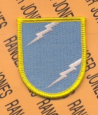 163rd Cav Inf Airborne Ranger LRRP LRS flash patch