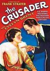 Crusader 0089218693891 With Evelyn Brent DVD Region 1