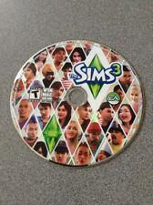 The Sims 3 for Windows/Mac DVD-ROM      2009          Original Disc