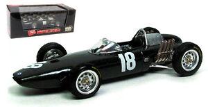 Brumm R322b Brm P57 N ° 18 Néerlandais 1962 - Richie Ginther Échelle 1/43 8020677009764
