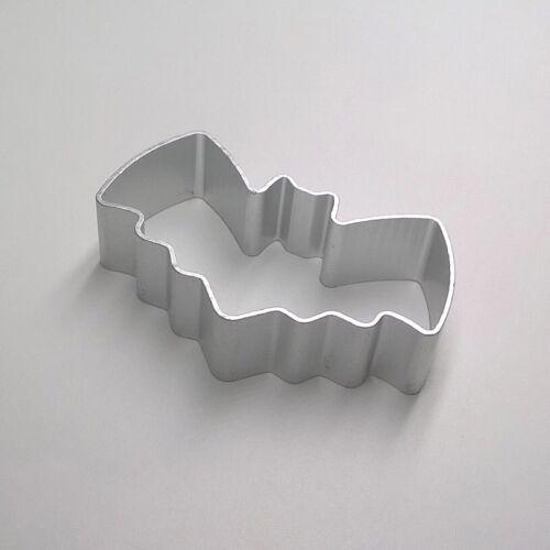 Pastry Fondant Cutter 3.25 inches Medium Batman Metal Cookie