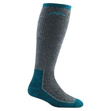 Darn Tough Vermont Merino Wool Mountaineering Over-the-Calf Extra Cushion Soc...