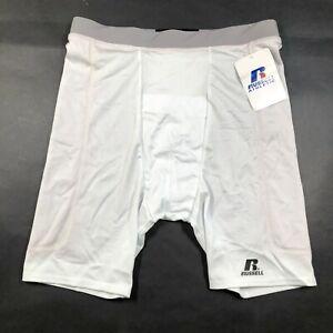 Russell Baseball Sliding Shorts