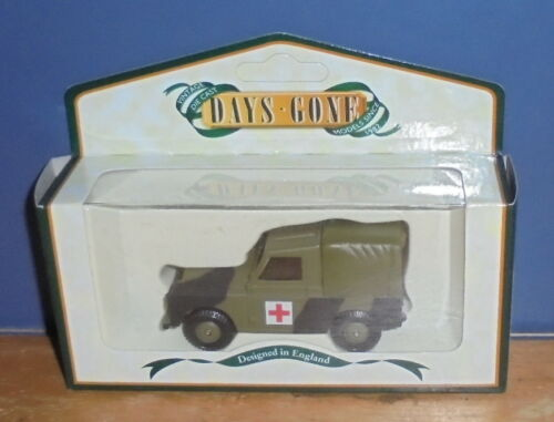 Lledo Days Gone Promotional LP SP Code 3 Ambulance Discount Postage for Multiple