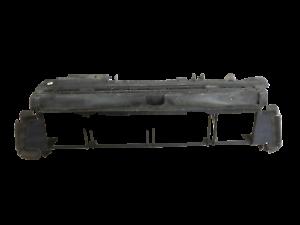Ladeluftführung Luftkanal Verkleidung für W204 S204 C250 CDI 2,2 150KW