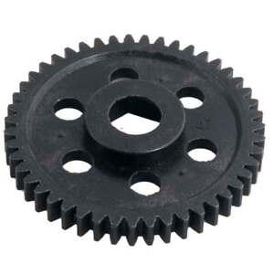 Gear 47T HSP Parts 1:10 RC Off-Road Buggy 06232 Plastic Black Spur