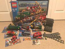 Lego Explore Ville Eisenbahn Deluxe Set 3325 For Sale Online Ebay