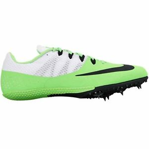 Nike Zoom Rival S8 Men's Track Sprint Spikes Style 806554-300 MSRP