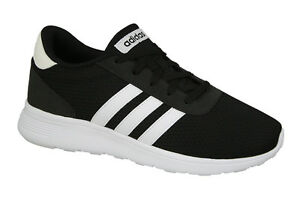 Details about MEN'S SHOES SNEAKERS ADIDAS LITE RACER [BB9774]