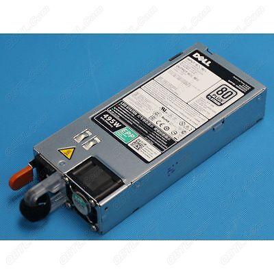 Genuine Dell 9338D PowerEdge R630 R730 495W Power Supply D495W-S1 GRTNK