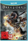 Darksiders - Warmastered Edition (Nintendo Wii U, 2017, DVD-Box)