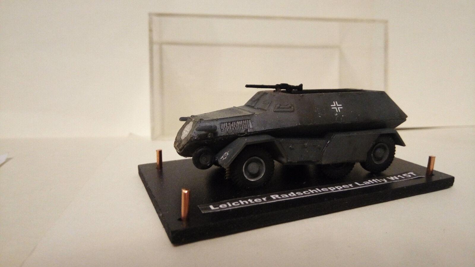Leichter Radschlepper Laffly W15T (1 72)