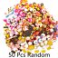 Jumbo-Squishies-Scented-Charms-Kawaii-Squishy-Rising-Plastic-Hard-Toy-Collection thumbnail 1