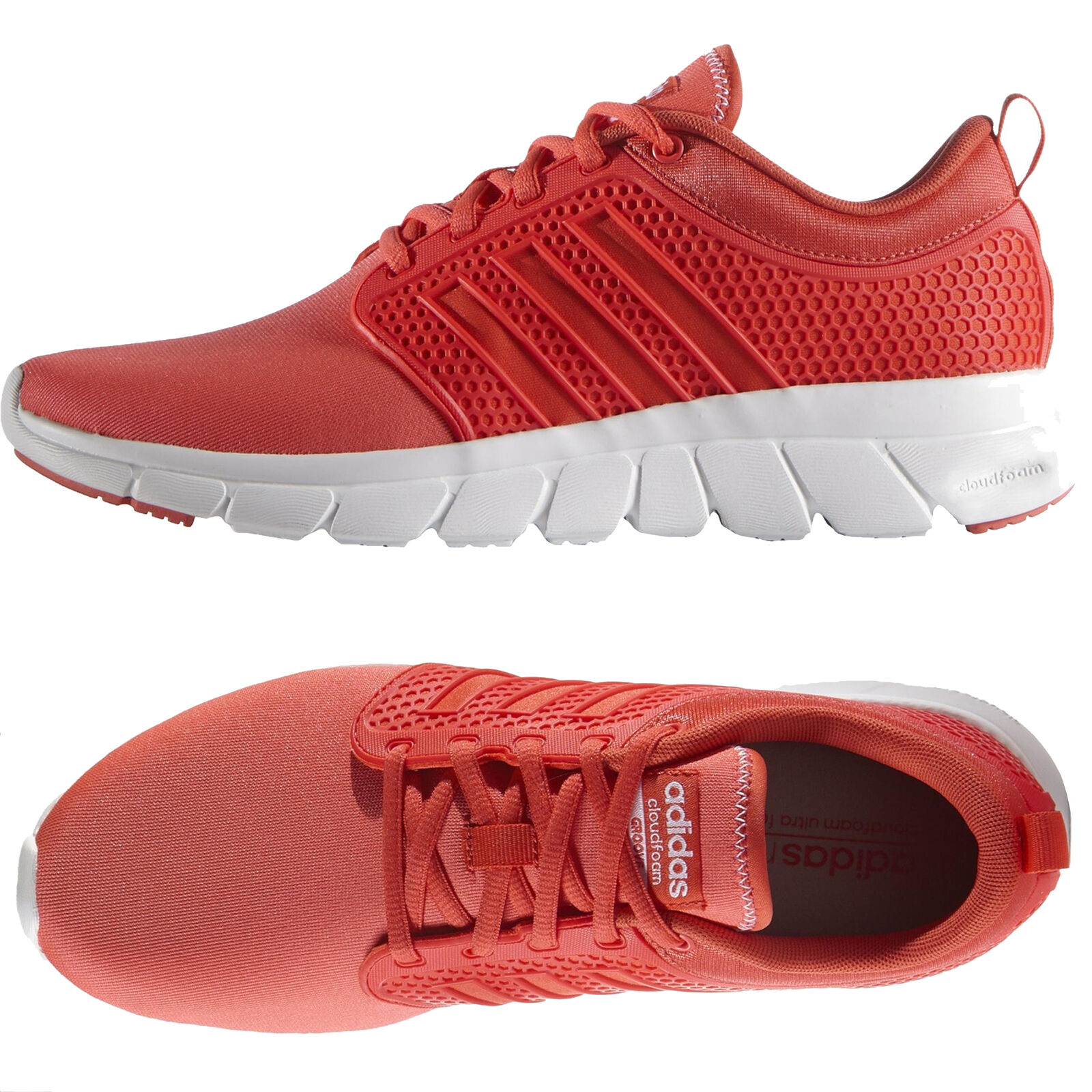 buy online b0007 0e4fa Adidas Cloudfoam Groove W Chaussures Femmes Chaussures De Course Sneaker  Sneaker Sneaker tailles au choix NEUF 8bd4c3