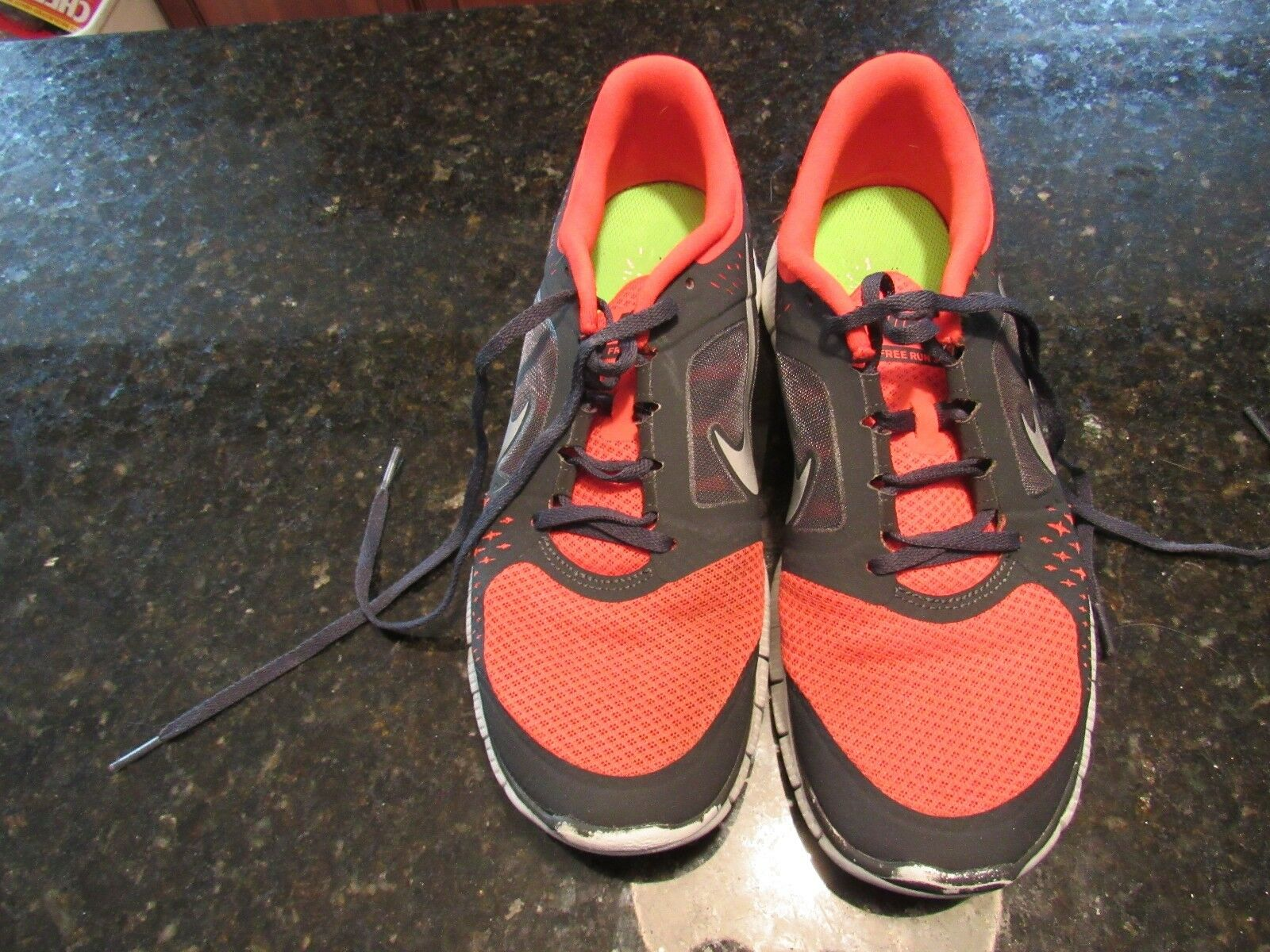 Seasonal clearance sale Nike free Run mens size 11