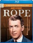 Rope 0025192176470 With Dick Hogan Blu-ray Region a