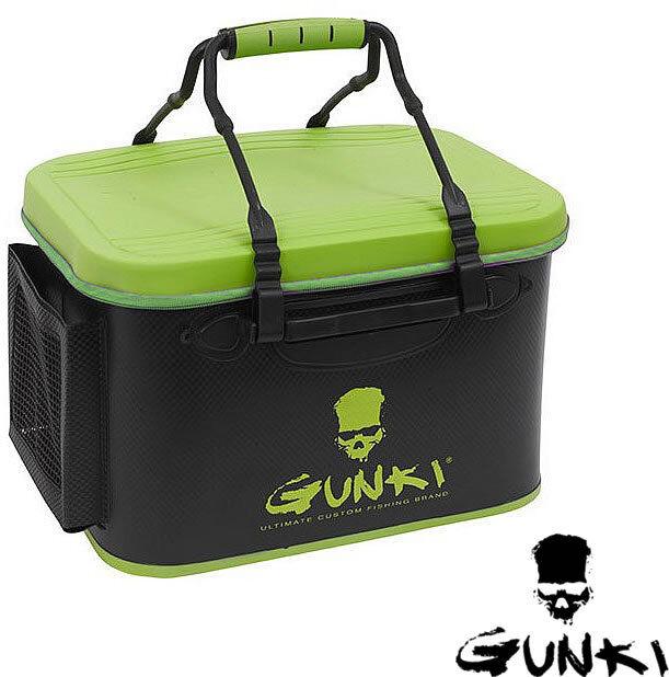 Gunki Hard Safe borsa 36