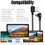 miniature 8 - 3Pack 90 Degree 6Ft USB Fast Charging Cable For iPhone 12 11 X 8 7 Charger Cord