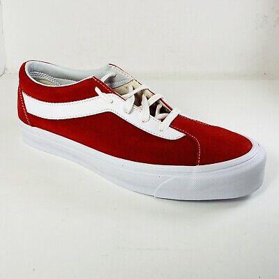 Vans UltraCush US Men 9 Old Skool Red
