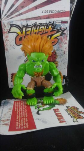 The Loyal Subjects Street Fighter Blanka
